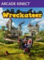 Wreckateer Xbox 360
