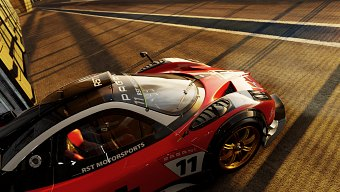 Project Cars: Primer Test Oficial