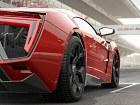 Project Cars - Pantalla