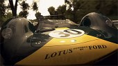 Video Project Cars - Lotus Classic Track (DLC)