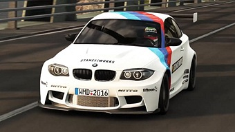 Video Project Cars, Stanceworks (DLC)