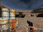 Rapid Gunner - Pantalla