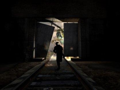 STALKER Shadow of Chernobyl PC