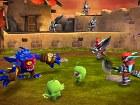 Skylanders Giants - Imagen Wii