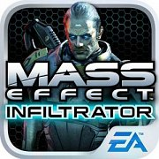 Mass Effect Infiltrator Android