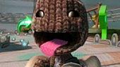 Video LittleBigPlanet Karting - LittleBigPlanet Karting: Trailer oficial