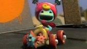 LittleBigPlanet Karting: Trailer de Lanzamiento