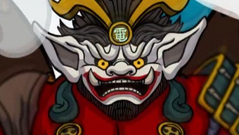 Video SMITE, Raijin, Master of Thunder