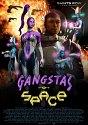 Saints Row Gangstas en el Espacio
