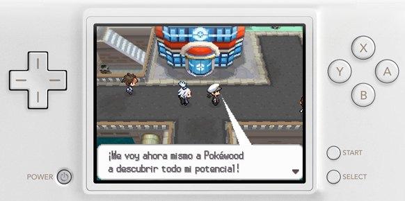 Pokémon Blanco 2 / Negro 2: Pokémon Blanco 2 / Negro 2: Impresiones jugables