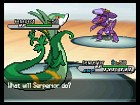 Pokémon Blanco 2 / Negro 2 - Imagen DS