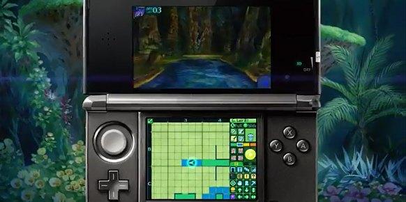 Etrian Odyssey IV 3DS