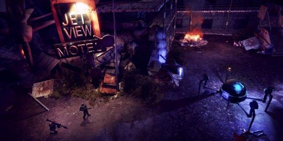 Wasteland 2: Wasteland 2: Impresiones GamesCom