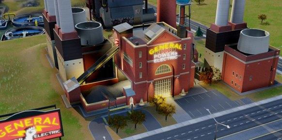 SimCity PC