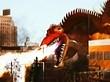 Gameplay: Godzilla contra Ciudad Sim (SimCity)