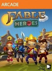 Carátula de Fable Heroes - Xbox 360