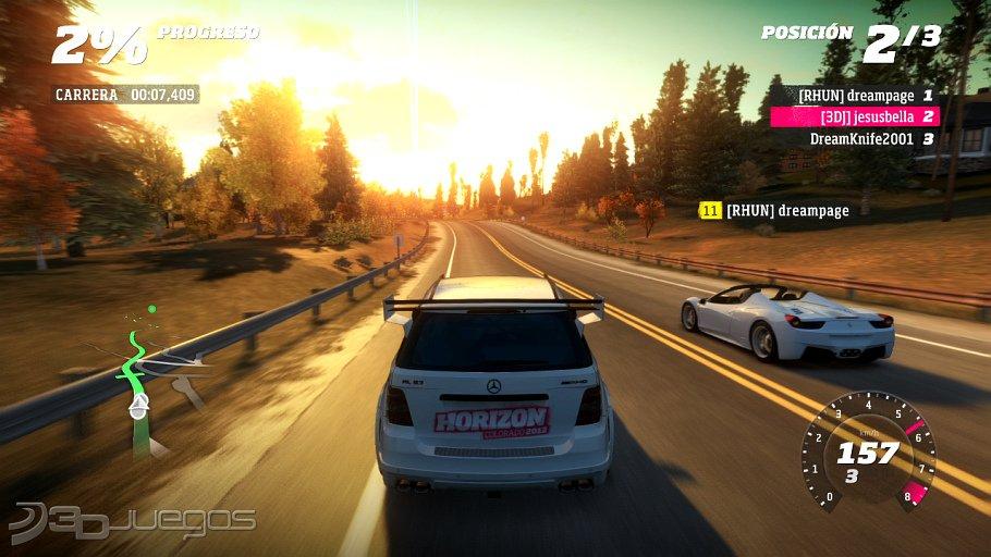 Xbox System RGH: Forza Horizon PT-BR xbox RGH