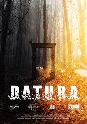 Carátula de Datura - PS3