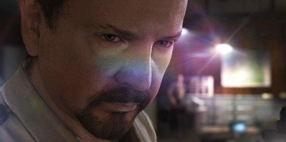 Beyond Dos Almas: Beyond Dos Almas: Impresiones E3 2012