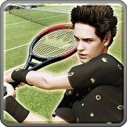 Carátula de Virtua Tennis Challenge - Android
