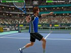 Virtua Tennis Challenge - Pantalla