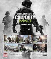 Modern Warfare 3 - Collection 1