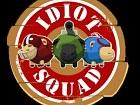 Idiot Squad - Pantalla