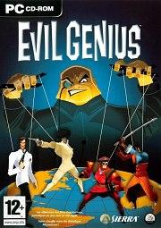 Evil Genius PC