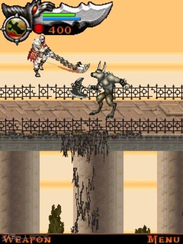 Gameloft,entra y recuerda sus juegos java