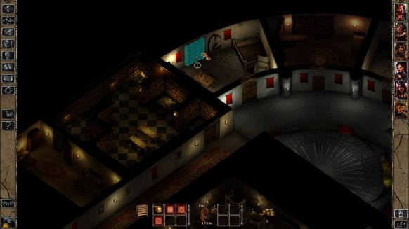 Baldur's Gate II Enhanced Edition PC