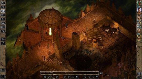Baldur's Gate II Enhanced Edition análisis