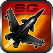 Carátula de Sky Gamblers: Air Supremacy - iOS