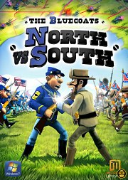 The Bluecoats: North & South