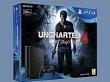 El pack de PS4 con Uncharted 4 vendió 1,2 millones en EEUU en diciembre