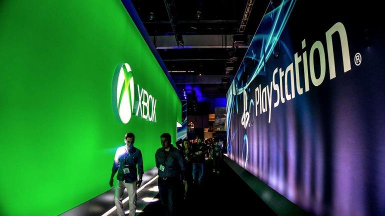 Noticias tecnológicas: Imagen de PlayStation 4