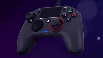 Video PlayStation 4, Nacon Revolution Pro Controller 2