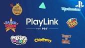 Seis nuevos videojuegos llegan al PlayLink de PS4
