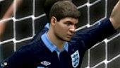 UEFA EURO 2012: Gameplay: Furia Británica