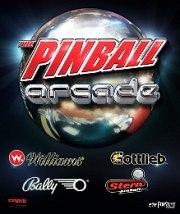 Carátula de The Pinball Arcade - Wii U