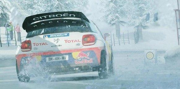 WRC 3 análisis