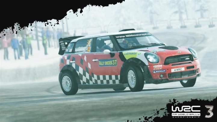 Imágenes de WRC 3 para Xbox 360 - 3DJuegos
