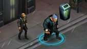 Shadowrun Returns: Gameplay: Callejera