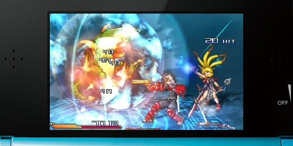 Project X Zone A Lethal Surprise: Project X Zone A Lethal Surprise: Impresiones TGS 2012