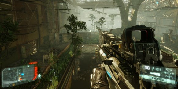 how to play crysis 3
