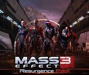 Mass Effect 3: Resurgence Pack PS3