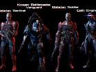 Mass Effect 3 Resurgence Pack - Pantalla