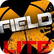 Carátula de XField Paintball - iOS