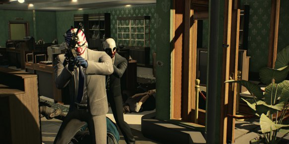 PayDay 2: PayDay 2: Impresiones