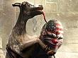 Tráiler de The Goat Simulator Heist (PayDay 2)