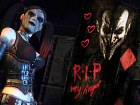 Batman Arkham City - Harley Quinn - Pantalla